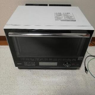 電子レンジ TOSHIBA ER-PD3000 東芝 オー…