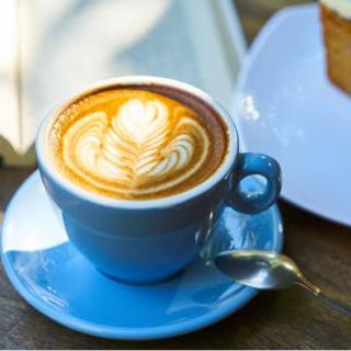 カフェ会しませんかー?
