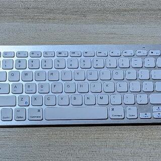 Anker  Bluetooth ワイヤレスキーボード