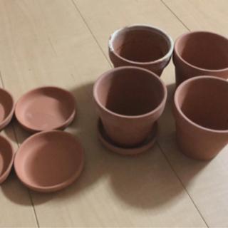 ミニ植木鉢(9/26以降処分)