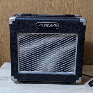 ギターアンプ ARIA