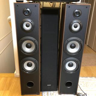 ソニー スピーカー SONY SS-F6000