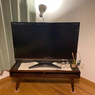 【バラ売り可】テレビ・テレビ台セット