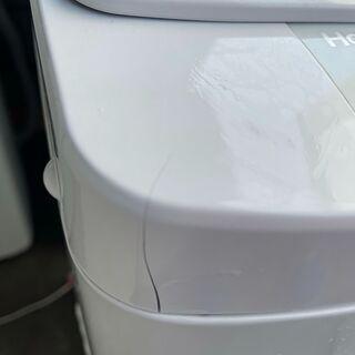 ネット決済可■当日翌日配送可■都内近郊無料で配送、設置いたします■2015年製 洗濯機 ハイアール 4.2キロ JW-K42H■HIR04 - 新宿区
