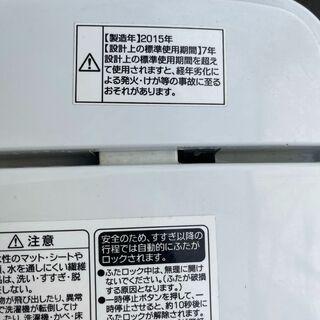 ネット決済可■当日翌日配送可■都内近郊無料で配送、設置いたします■2015年製 洗濯機 ハイアール 4.2キロ JW-K42H■HIR04 - 売ります・あげます