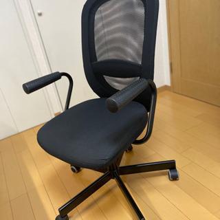 【ネット決済】IKEA FLINTAN フリンタン オフィスチェ...