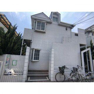 🉐初期費用5万円🉐高円寺駅徒歩10分♪ロフト付アパートが家…