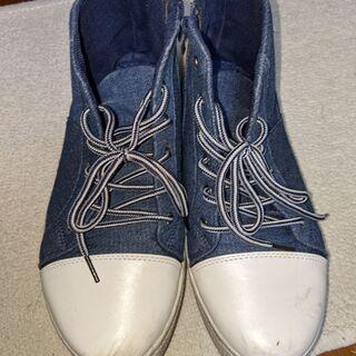 靴、各種。