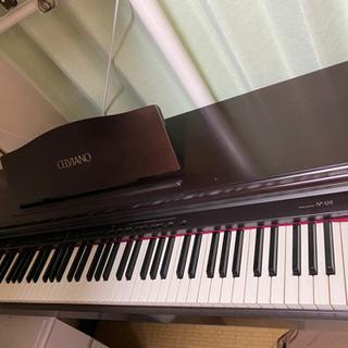 引取限定 CASIO電子ピアノ 格安