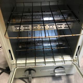 TOFFY二段トースター − 三重県