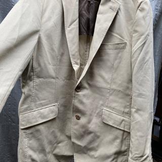 美品メンズLサイズ夏ジャケット
