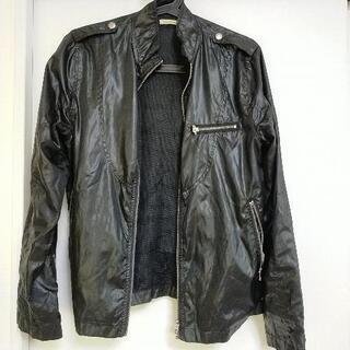 薄手のジャケット