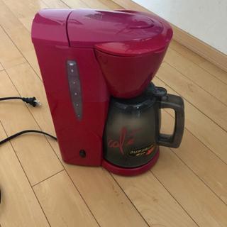 メリタ コーヒーメーカー