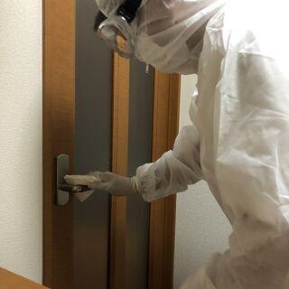 一般住宅(戸建・マンション・ハイツ)のウイルス除菌・消毒・清掃な...