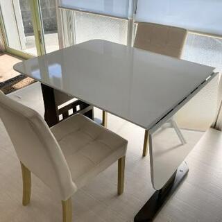ダイニングテーブル 食卓テーブル セット