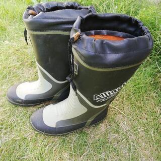 オカモト 渓流用ブーツ