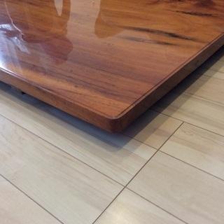テーブルの天板のみ