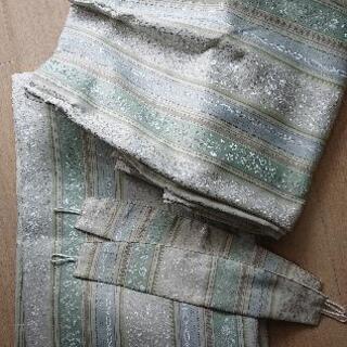 ニトリ裏地付き遮熱 遮光カーテン2枚組 100×200cm
