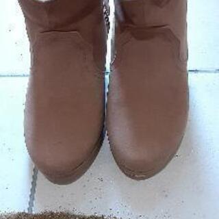 ブーツ Msize