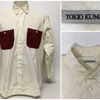 ⭕⭕⭕NY1/64 希少 80s TOKIO KUMAGAI h...
