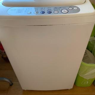 洗濯機2000