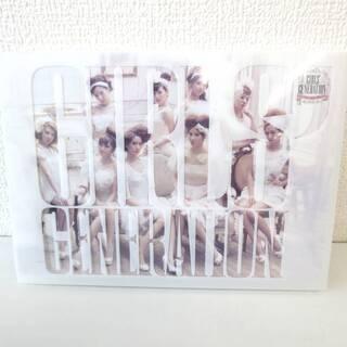 ■期間限定盤 CD+DVD 少女時代 GIRLS' GEN…