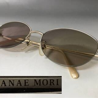 ⭕⭕⭕NY3/61 HANAE MORI 森 英恵 眼鏡 HM1...