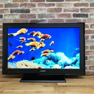 即日受渡❣️Sony32型高品質TV2台目のテレビにどうぞ…