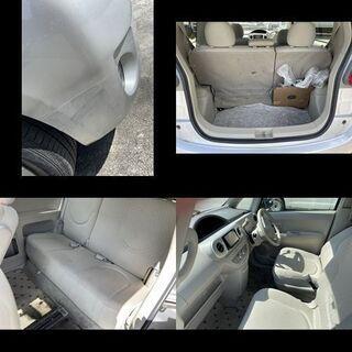 平成22年トヨタ ポルテ 5万㌔ オートスライドドア ワンセグテレビナビ付 - 中古車