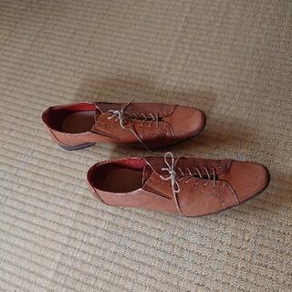 【ネット決済】革靴25センチ