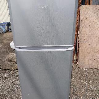 Haier  電気冷蔵庫  取扱い説明書付