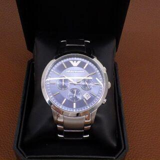 EMPORIO ARMANI 腕時計 [03-158]