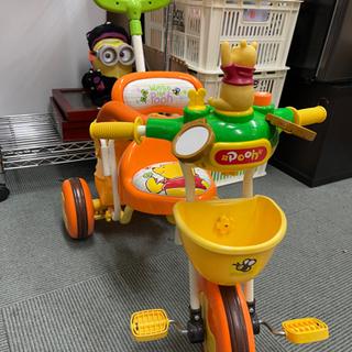 【これに乗って🚴♀️お外🌞で遊ぼう🌼お子様👦👧の初めての自転車...