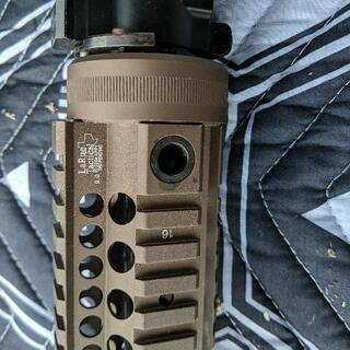 東京マルイスタンダード用、M4ハンドガード! - 津市
