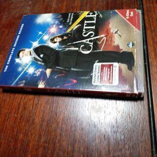 (中古 DVD 英語版)CASTLE
