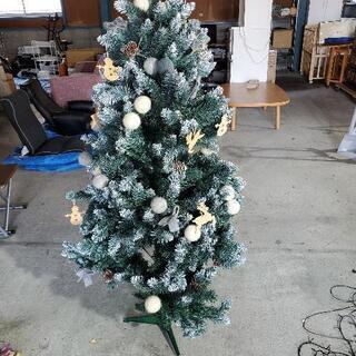クリスマスツリー 高さ約150cm