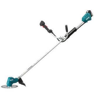 充電式草刈機 MUR185UD バッテリー&充電器セット
