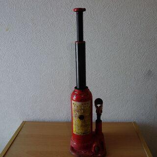 ◆KYB/カヤバ 油圧ジャッキ だるまジャッキ