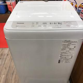 Panasonic 全自動洗濯機 NA-F60B13 6㎏…