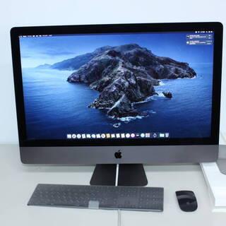【ネット決済・配送可】 iMac Pro (2017) A186...