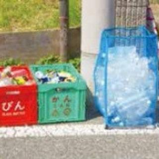 【60分1600円!】共用部清掃_掃き・ゴミ集積所*@さい…