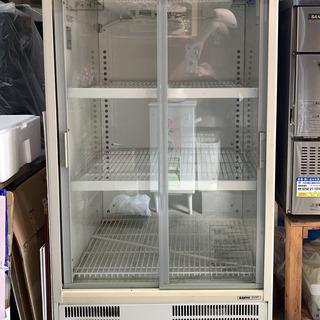 業務用冷蔵ショーケース