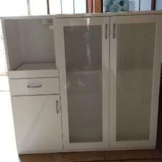 【ネット決済】キッチンカウンター