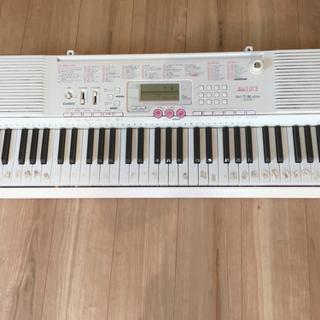 カシオ 電子キーボード  LK-105 CASIO