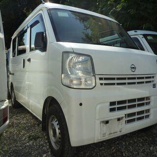 (ID3583)軽バン専門店在庫50台 40万円 日産 NV10...