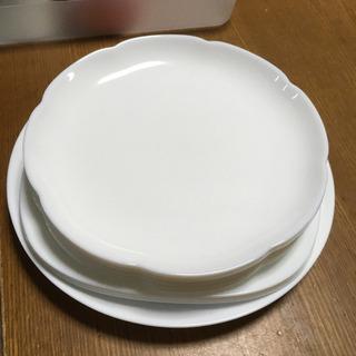 山崎パンのお皿9枚セット
