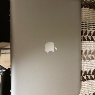 【ネット決済・配送可】MacBook Pro 15インチ