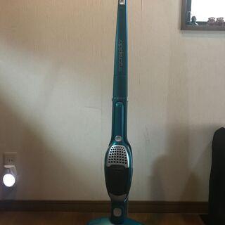 エレクトロラックス コードレス掃除機