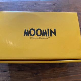 【新品】ムーミン 保存容器 - 名古屋市