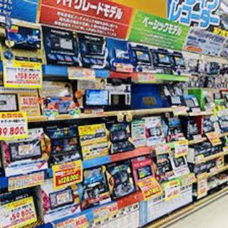 【福岡の方必見】時給1,500円スタート♪カー用品店にて営業販売